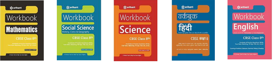 NCERT Solutions For Class 8 - Download in PDF - (Academic Session