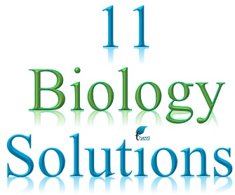 NCERT Solutions for Class 11 Biology in PDF (Download) CBSE