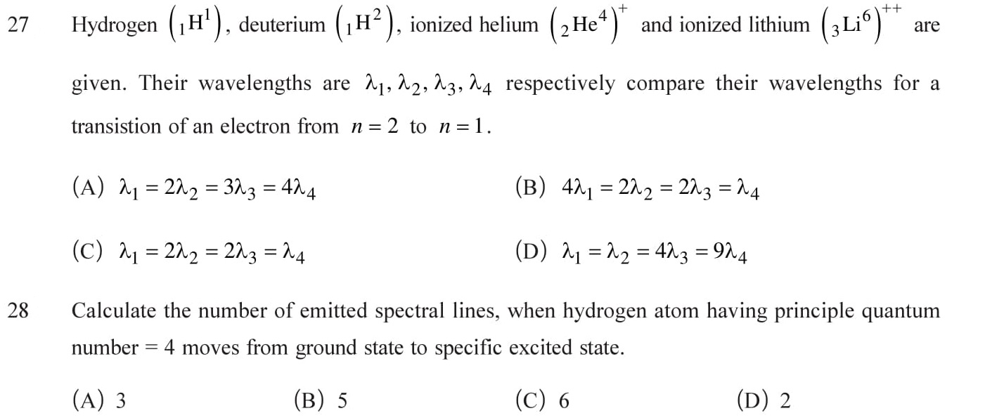 12 Physics Chapter 12 numericals practice